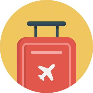 Flights symbol