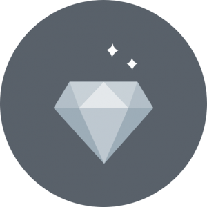 Jewelry symbol