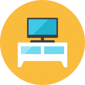 Television symbol