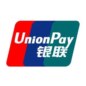 China UnionPay logo