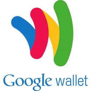 Google Wallet logo