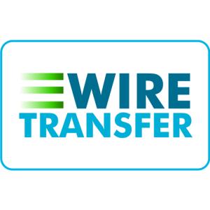 Wire Transfer logo